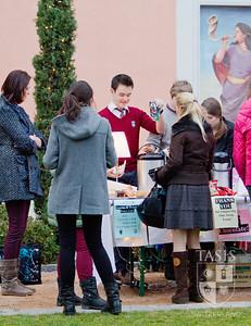 TPA Holiday Market