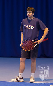 TASIS Tennis Tournament 2013
