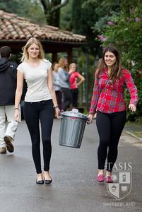 TASIS Walk for Water