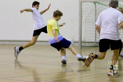 World Cup Soccer Tournament 2013 - International Week