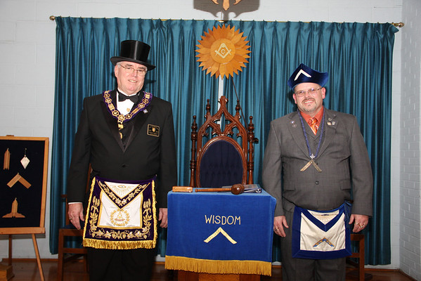 Vesta Lodge Installation 1-3-2013