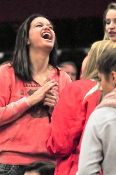 Regis vs Mullen at Metro State - December 14th 2012