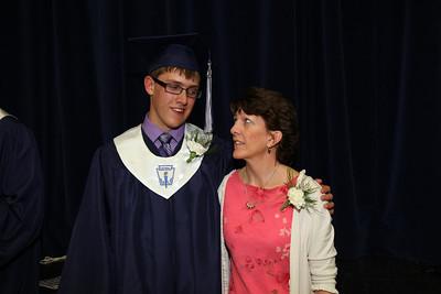 EVW Graduation 2013