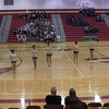 """Modern Ensemble """"Dare You to Move"""" - 2nd Place"""