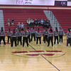 """Hip Hop Ensemble """"In the Hood"""" - 2nd Place"""