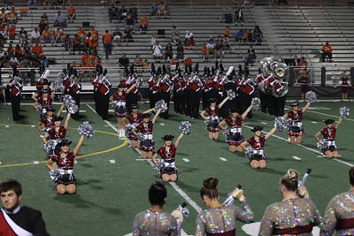 vs Katy Seven Lakes POM Videos & Pictures