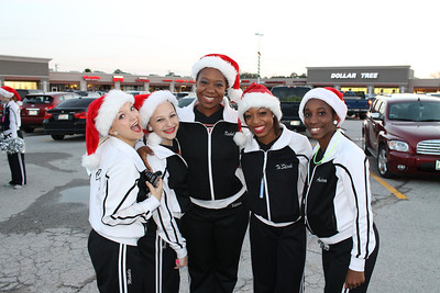Friendswood Christmas Parade