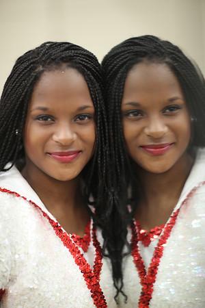 Twins & Friends