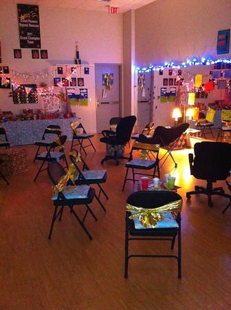 Teacher Holiday Retreat