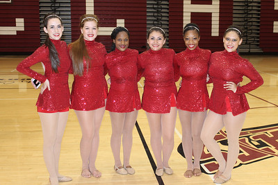 Dance Officer Showoffs Pictures & Video