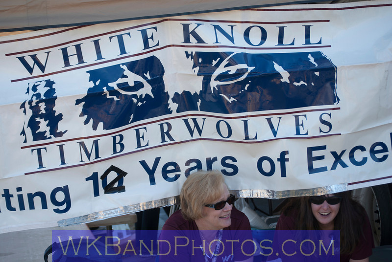 WK Sign