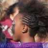 Guard hair