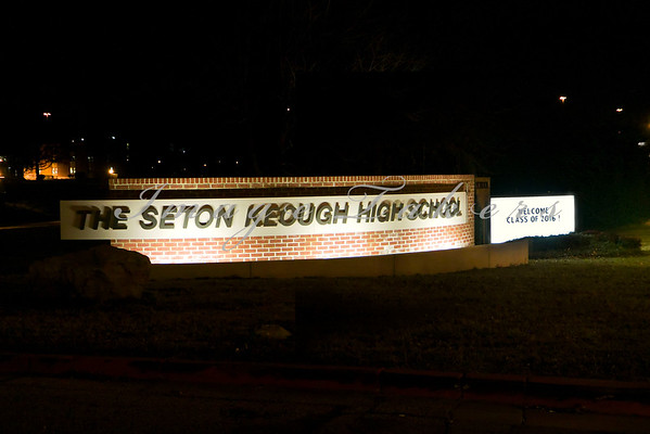 2012-2013 Seton Keough