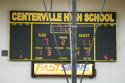 2012-12-01 Freshman vs Winton Woods