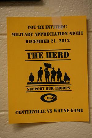 2012-12-21 JV vs Wayne