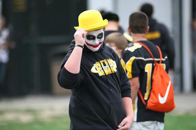 2012-09-21 Varsity vs Greenville