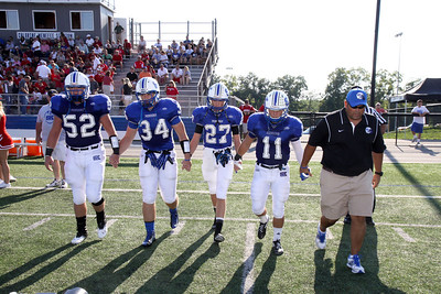 Simon Kenton vs Beechwood 08/24/12
