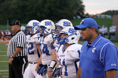 Simon Kenton vs Ryle 09/21/12