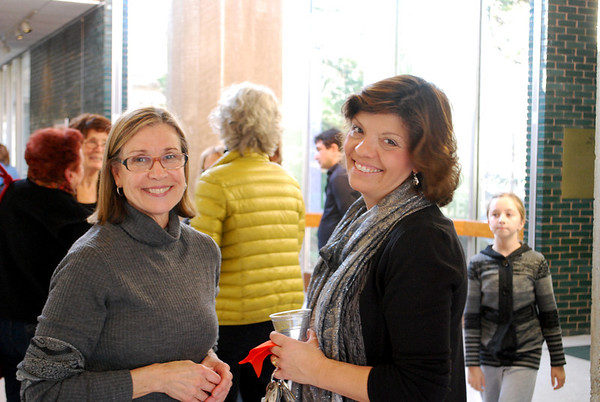 Emerging Forms Winter Art Reception & Art Chat