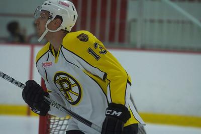 2012 Providence Bruins preseason