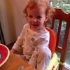 Caitlyn is 2!