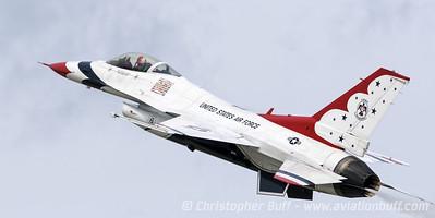#6 Climbing - By Christopher Buff, www.Aviationbuff.com