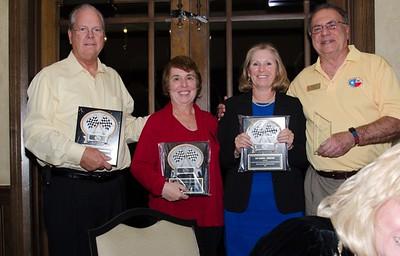 2012 Christmas Awards & Dinner