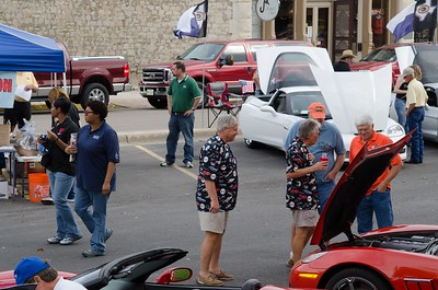 7th Annual Corvette Car Show