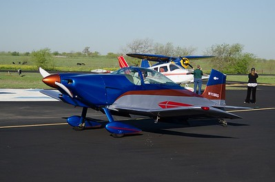 Granbury Fly-in May 24th