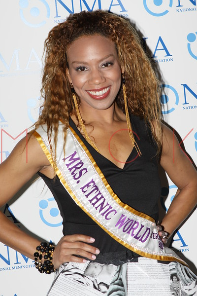 2012 National Meningitis Association Gala, New York, USA