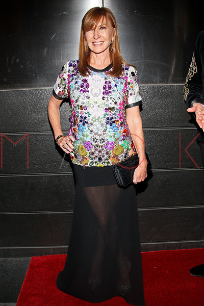 NEW YORK, NY - APRIL 10:  Nicole Miller attends the 9th annual Spring Dinner Dance New Year's In April: A Fool's Fete at the Mandarin Oriental Hotel on April 10, 2012 in New York City.  (Photo by Steve Mack/S.D. Mack Pictures)