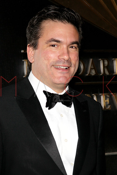 NEW YORK, NY - APRIL 10:  Jeffrey Slonim attends the 9th annual Spring Dinner Dance New Year's In April: A Fool's Fete at the Mandarin Oriental Hotel on April 10, 2012 in New York City.  (Photo by Steve Mack/S.D. Mack Pictures)