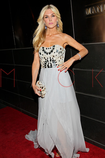 NEW YORK, NY - APRIL 10:  Tinsley Mortimer attends the 9th annual Spring Dinner Dance New Year's In April: A Fool's Fete at the Mandarin Oriental Hotel on April 10, 2012 in New York City.  (Photo by Steve Mack/S.D. Mack Pictures)