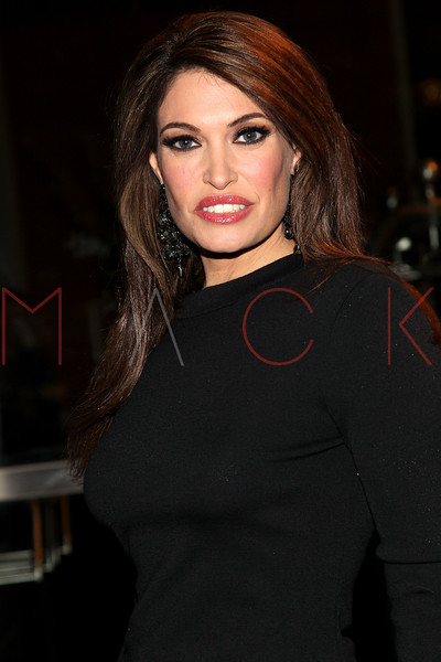 NEW YORK, NY - APRIL 10:  Kimberly Guilfoyle attends the 9th annual Spring Dinner Dance New Year's In April: A Fool's Fete at the Mandarin Oriental Hotel on April 10, 2012 in New York City.  (Photo by Steve Mack/S.D. Mack Pictures)