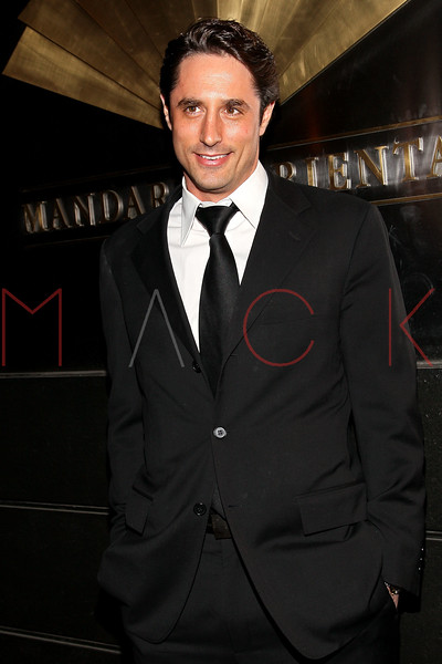 NEW YORK, NY - APRIL 10:  Prince Lorenzo Borghese attends the 9th annual Spring Dinner Dance New Year's In April: A Fool's Fete at the Mandarin Oriental Hotel on April 10, 2012 in New York City.  (Photo by Steve Mack/S.D. Mack Pictures)