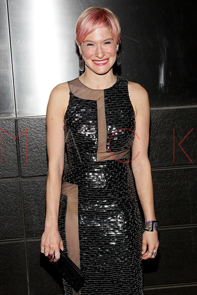 NEW YORK, NY - APRIL 10:  Julia Macklowe attends the 9th annual Spring Dinner Dance New Year's In April: A Fool's Fete at the Mandarin Oriental Hotel on April 10, 2012 in New York City.  (Photo by Steve Mack/S.D. Mack Pictures)
