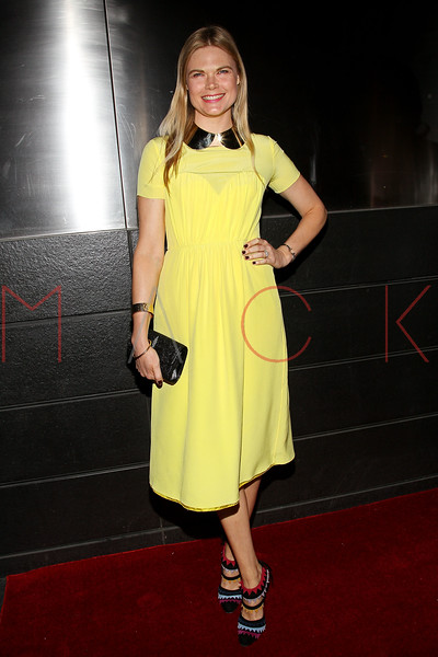 NEW YORK, NY - APRIL 10:  Kate Schelter  attends the 9th annual Spring Dinner Dance New Year's In April: A Fool's Fete at the Mandarin Oriental Hotel on April 10, 2012 in New York City.  (Photo by Steve Mack/S.D. Mack Pictures)