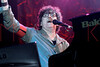 Charly Garcia Concert, New York, USA