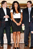 """""""Celebrity Apprentice"""" NephCure Foundation Press Conference, New York, USA"""