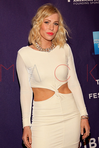 "NEW YORK, NY - APRIL 20:  Natasha Bedingfield attends the premiere of ""Russian Winter"" during the 2012 Tribeca Film Festival at the AMC Loews Village 7 on April 20, 2012 in New York City.  (Photo by Steve Mack/S.D. Mack Pictures)"