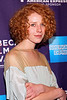 "NEW YORK, NY - APRIL 20:  Musician Alina Orlova attends the premiere of ""Russian Winter"" during the 2012 Tribeca Film Festival at the AMC Loews Village 7 on April 20, 2012 in New York City.  (Photo by Steve Mack/S.D. Mack Pictures)"