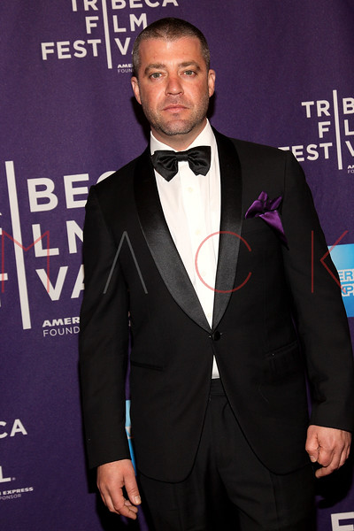 "NEW YORK, NY - APRIL 20:  Musician/producer Brian Satz attends the premiere of ""Russian Winter"" during the 2012 Tribeca Film Festival at the AMC Loews Village 7 on April 20, 2012 in New York City.  (Photo by Steve Mack/S.D. Mack Pictures)"