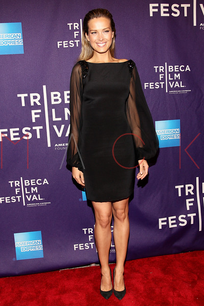 "NEW YORK, NY - APRIL 20:  Petra Nemcova attends the premiere of ""Russian Winter"" during the 2012 Tribeca Film Festival at the AMC Loews Village 7 on April 20, 2012 in New York City.  (Photo by Steve Mack/S.D. Mack Pictures)"