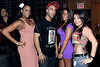 Bad Girls of Reality TV night out, New York, USA