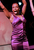 "NEW YORK, NY - AUGUST 26:  Brenda Braxton during the curtain call for the opening night of ""Cougar the Musical"" at St. Luke's Theater on August 26, 2012 in New York City.  (Photo by Steve Mack/S.D. Mack Pictures)"