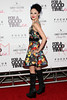 """NEW YORK, NY - AUGUST 21:  Designer Stacey Bendet attends the """"For A Good Time, Call..."""" premiere at Regal Union Square on August 21, 2012 in New York City.  (Photo by Steve Mack/S.D. Mack Pictures)"""