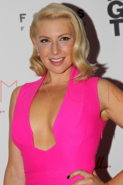 """NEW YORK, NY - AUGUST 21:  Actress Ari Graynor attends the """"For A Good Time, Call..."""" premiere at Regal Union Square on August 21, 2012 in New York City.  (Photo by Steve Mack/S.D. Mack Pictures)"""