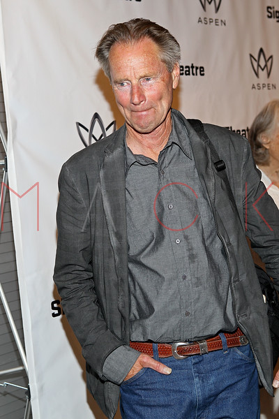 "NEW YORK, NY - AUGUST 27:  Sam Shepard attends the ""Heartless"" opening night party at Signature Theatre Company's Pershing Square Signature Center on August 27, 2012 in New York City.  (Photo by Steve Mack/S.D. Mack Pictures)"
