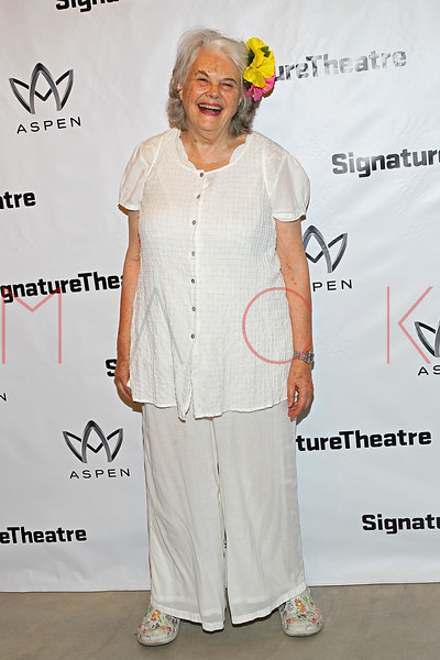 "NEW YORK, NY - AUGUST 27:  Lois Smith attends the ""Heartless"" opening night party at Signature Theatre Company's Pershing Square Signature Center on August 27, 2012 in New York City.  (Photo by Steve Mack/S.D. Mack Pictures)"
