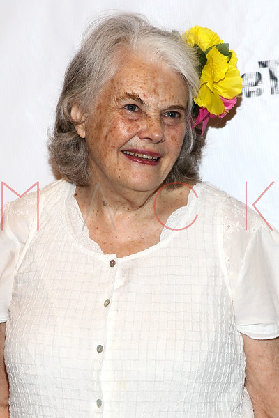"""NEW YORK, NY - AUGUST 27:  Lois Smith attends the """"Heartless"""" opening night party at Signature Theatre Company's Pershing Square Signature Center on August 27, 2012 in New York City.  (Photo by Steve Mack/S.D. Mack Pictures)"""